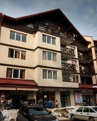 Iglika 2 Ski Apartment