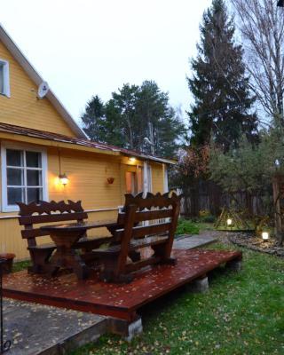 SeligerLAND cottage #1