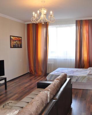 Apartment on Volodarskogo 70