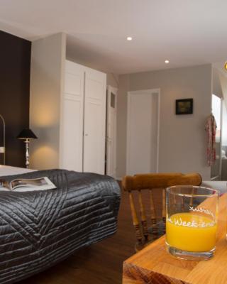 Villa du Bonheur, chambres d'hôtes