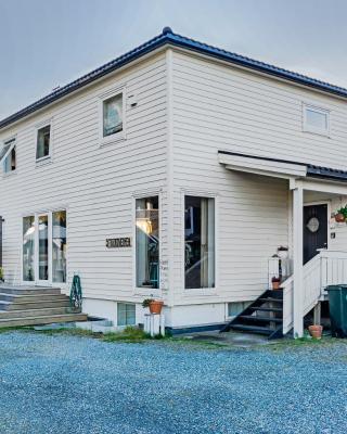 Strandheimen Guesthouse