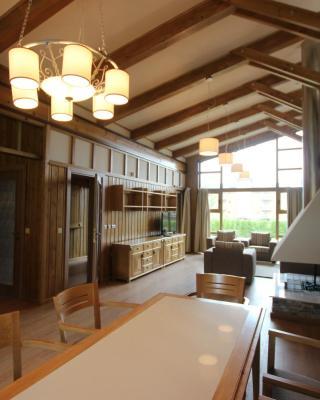 Villa Bansko Pirin Golf