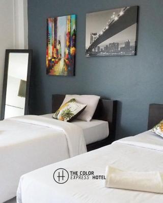 The Color Express Hotel