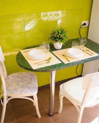 Poltava Green Apartments
