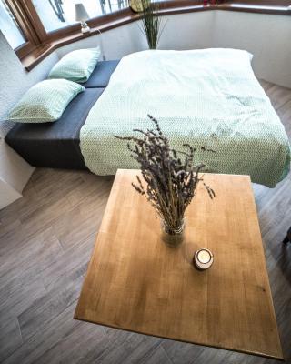 Apartmán Chopok Juh Romantika 14