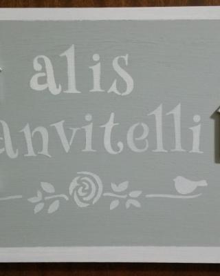 Alis Vanvitelli Suite