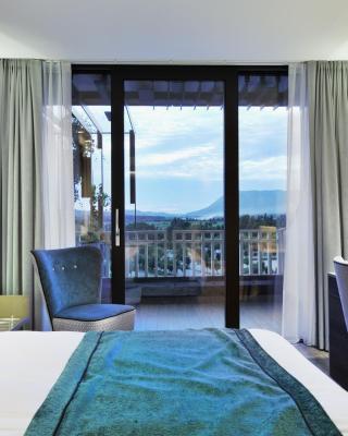 فندق بوستجنا كيف جاما