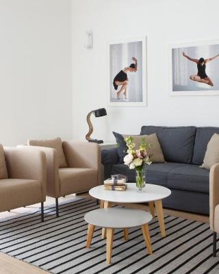 Premium Class Apartments