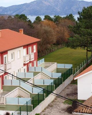Apartamentos VIDA Finisterre