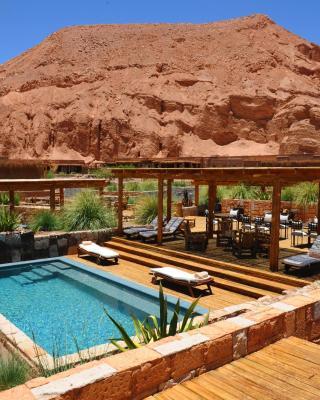 Alto Atacama Desert Lodge & Spa (All-inclusive)
