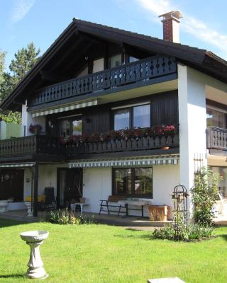Haus Forggensee