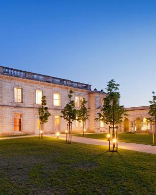 Hôtel Château La Chèze