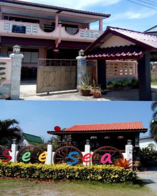 SeeSea Guesthouse