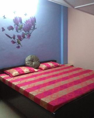 Geeta cottage homestay