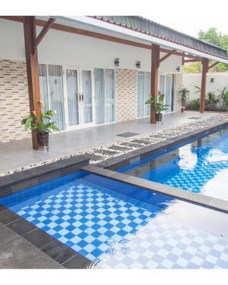 KyGunAya Villa