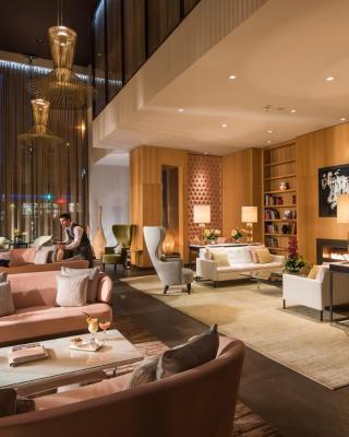 فندق ذا فيتزويليام بلفاست