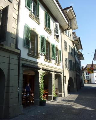 فندق Restaurant Schwert Thun