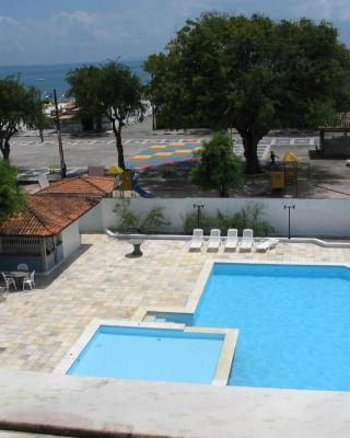 Salinas Praia Hotel