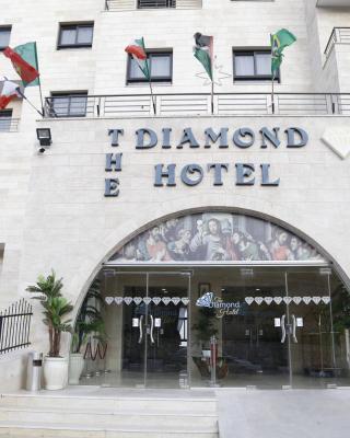 فندق ذا داياموند - بيت لحم
