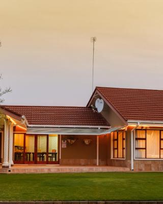 Karoo Fountain Luxury Guesthouse