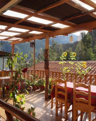 Ollantaytampu Hostel Patacalle
