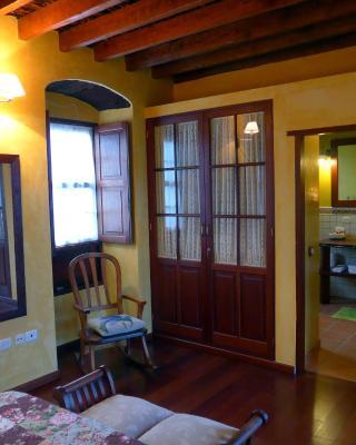 Casa Rural El Hondillo