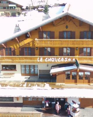 Le Choucas