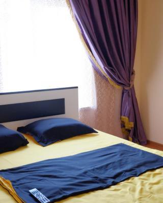 Hostel Atmosfera