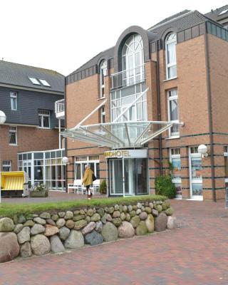 Strandhotel Sylt