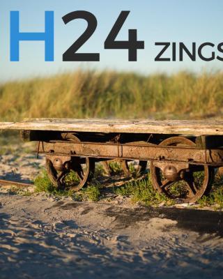 H24ZINGST - Das Ferienhaus