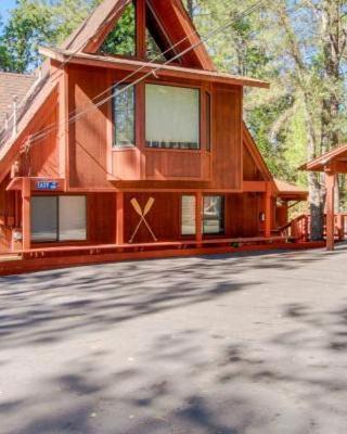 Mule Deer Cabin (4-538)