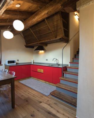 Maison Lo Triolet