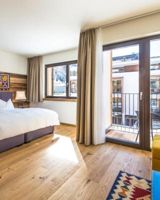 فندق Andino