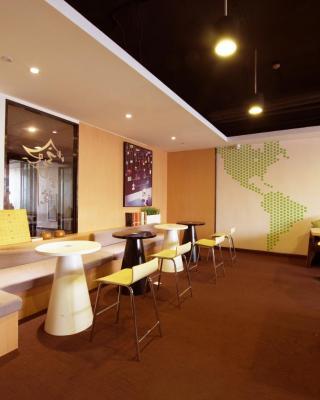 IU Hotel Foshan Jiangwanlijiao
