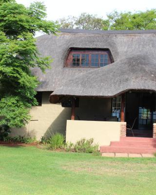 Klipkopje Guest Cottage