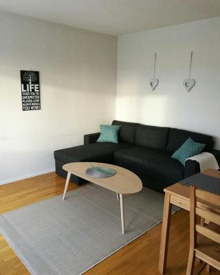 Northside Apartment 1