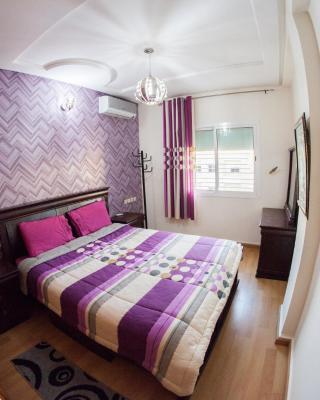 Omar Apartment Fes