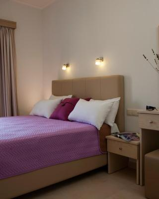 Savinos Rooms