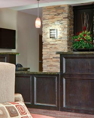 Best Western Plus Cushing Inn & Suites