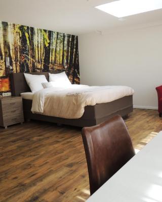 Hotel-Restaurant de Boer'nkinkel