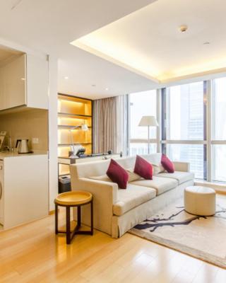 Huanqiu 188 International Apartment