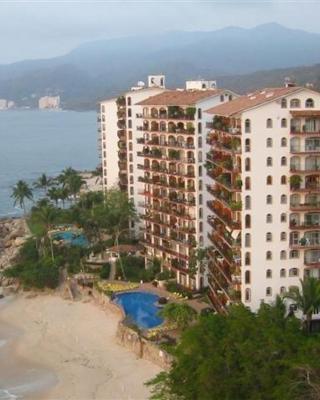 Playas Gemelas Puerto Vallarta