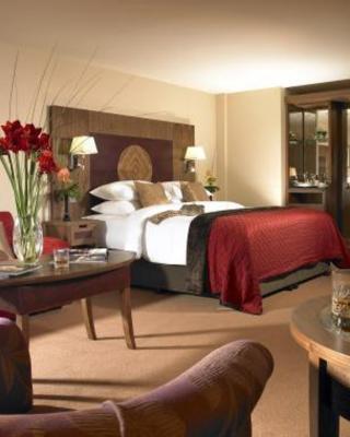 فندق ويست بورت بلازا، سبا ولايجر