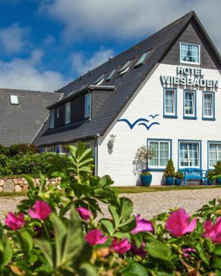 Hotel Wiesbaden