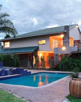 Country Park Guest House - Muldersdrift