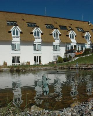 Alago Hotel am See