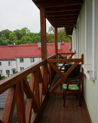 Apartament Słoneczny Dadaj