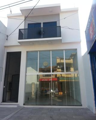 Edificio Junicsa