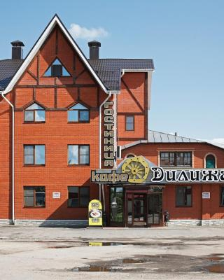 Hotel Dilizhans