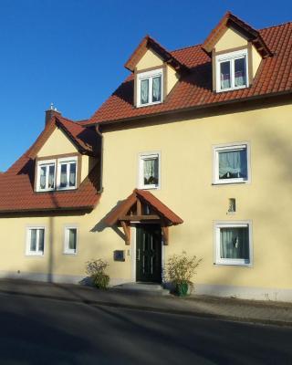 Ferienwohnung am Ellernbach